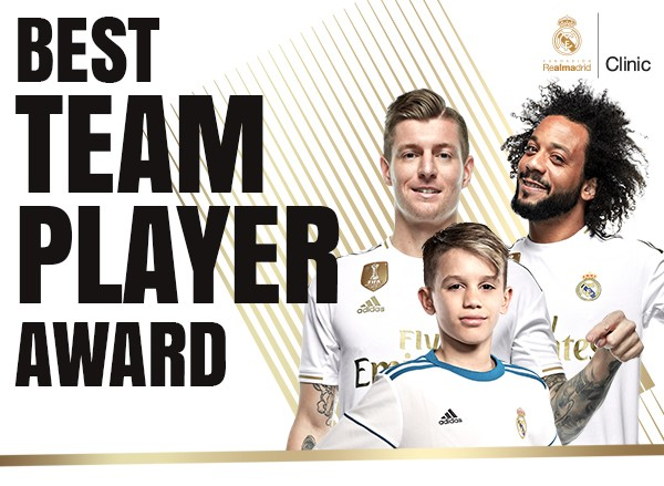 Teamplayer-Award